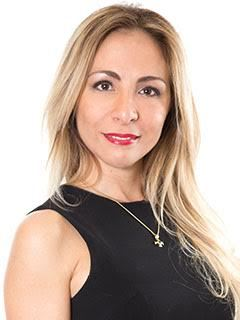 Broker - Lina Ciappino - RE/MAX Norte