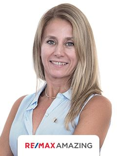 Silvana Costa - RE/MAX Amazing