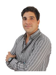 Pablo Falugue Martinez - RE/MAX Data House
