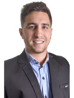 Agent  in Training - Facundo Rosso - RE/MAX Profesional