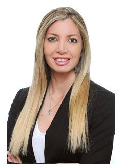 Gerente - Virginia Guerrero - RE/MAX Ayres