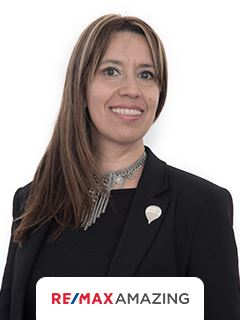 Silvana Cuevas - RE/MAX Amazing