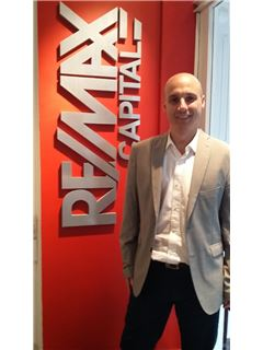 Diego Porta - RE/MAX Capital