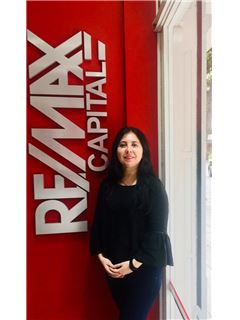 Adriana Ruiz - RE/MAX Capital