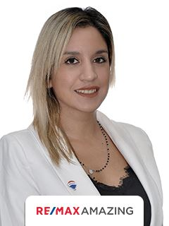 Carolina Díaz - RE/MAX Amazing