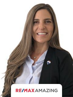 Rosana Pereira - RE/MAX Amazing