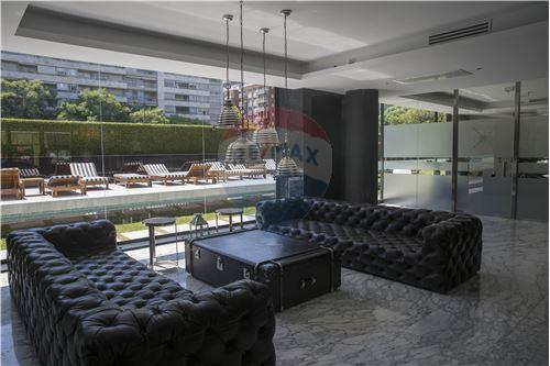 Apartamento Con Terraza Venta 1 Dormitorios Located At Olga Cossettini 1500 Puerto Madero Capital Federal Argentina