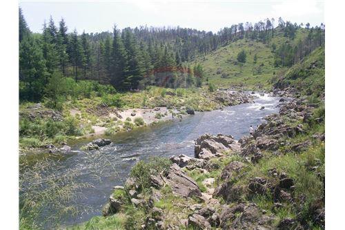 Río San Miguel