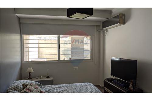 Dormitorio Principal con vestidor