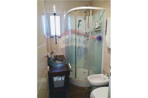 Cuarto de ducha