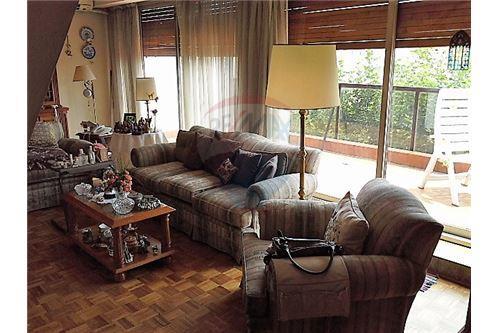 155 M Apartamento Con Terraza Venta 3 Habitaciones Located At Blanco Encalada Y Cuba Belgrano Caba Capital Federal Argentina