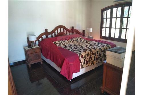 Hlavná spálňa