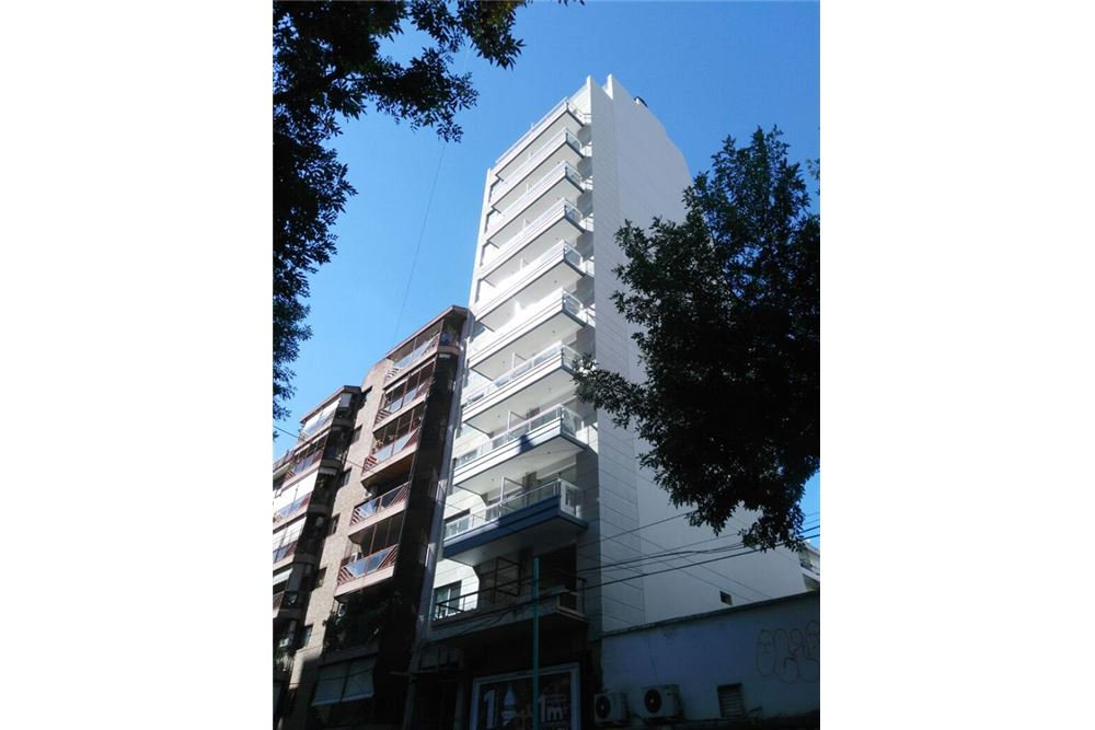 42 M Departamento Con Terraza Venta 1 Dormitorios Located At Monroe 2800 Belgrano Caba Capital Federal Argentina