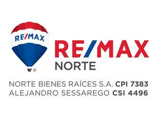 Office of RE/MAX Norte - San Fernando