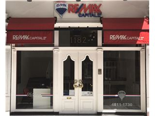 OfficeOf RE/MAX Capital  - Recoleta