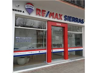 Office of RE/MAX Sierras - TANDIL