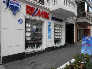 Office of RE/MAX Prodigy - Las Cañitas