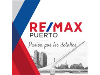 Office of RE/MAX Puerto - Puerto Madero