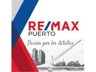 Office of RE/MAX Puerto - Puerto Madero
