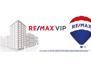 Office of RE/MAX VIP - Rosario
