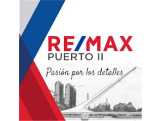 Office of RE/MAX Puerto II - Puerto Madero