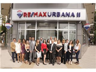 OfficeOf RE/MAX Urbana II - Caballito