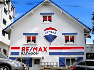 Office of RE/MAX Patagón - Bariloche