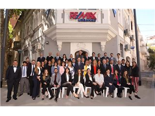 Office of RE/MAX Urbana - Caballito