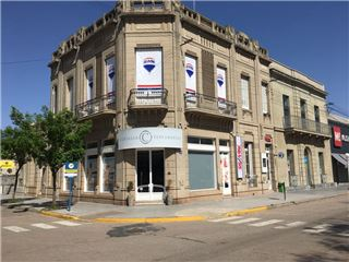 Office of RE/MAX Fortaleza - Esperanza