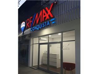 Office of RE/MAX Conquista - RECONQUISTA