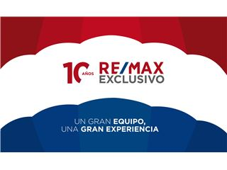 Office of RE/MAX Exclusivo - Rosario
