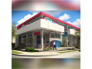 Office of RE/MAX Diagonal II - City Bell
