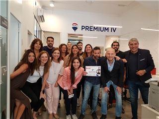 Office of RE/MAX Premium IV - Recoleta