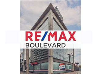 Office of RE/MAX Boulevard - Alberdi