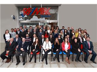 Office of RE/MAX Premium II - Villa Devoto