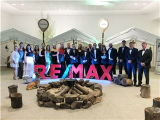 Office of RE/MAX Titanium - Lanus Oeste