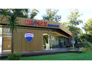 Office of RE/MAX Bosque - Pinamar