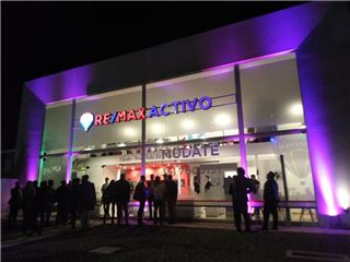 Office of RE/MAX Activo - Villa Belgrano