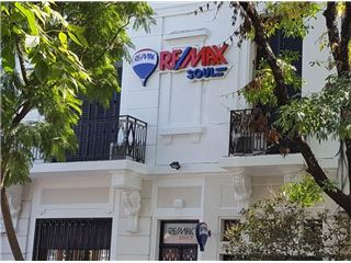 Office of RE/MAX Soul - Colegiales