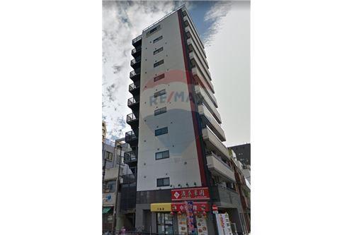 台東区, 東京都 - 売買 - 580,000,000 円