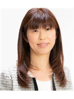 宅建免許保有者 - Akiko Yasuno - RE/MAX Property Partners