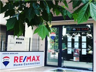 Office of RE/MAX Home Connection - Bucuresti