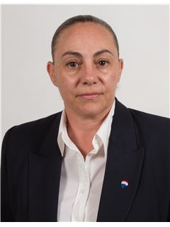 Elpida Lambrou - Assistant Sales Agent - RE/MAX BEST