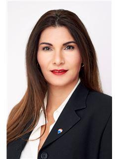 Christina Nikolaidou - Assistant Sales Agent - RE/MAX CAPITAL