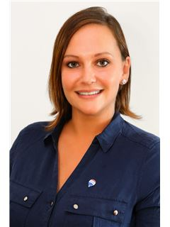 Melissa Havvas - Assistant Sales Agent - RE/MAX BEST