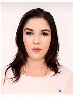 Donka Marinova - Assistant Sales Agent - RE/MAX DEALMAKERS