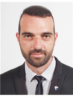 Giorgos Constantinides - Assistant Manager & Assistant Sales Agent - RE/MAX BEST