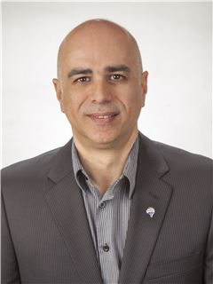 Christos Ioannidis - Assistant Sales Agent - RE/MAX CAPITAL