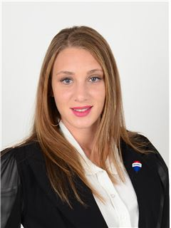 Nataly Chairalla - Assistant Sales Agent - RE/MAX CHOICE