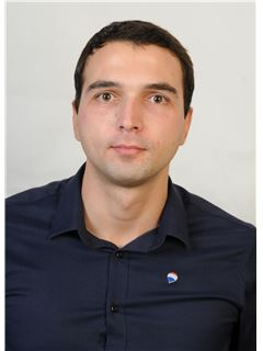 Giorgos Lapertas - Assistant Sales Agent - RE/MAX BEST